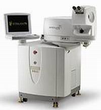 Лазерная коррекция зрения - фемтосекундный лазер Intralase четвёртого поколения
