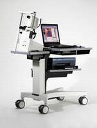 Гейдельбергский ретинальный томограф (HRT3)
