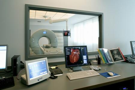 Oнкологический Check Up  в диагностический центр RADPRAX