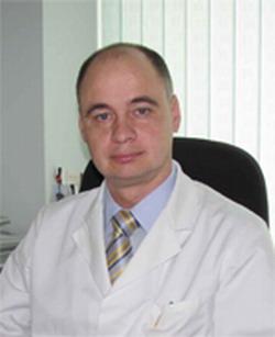 Андрология и генитальная хирургия в Москве - Курбатов Дмитрий Геннадьевич - доктор медицинских наук, профессор