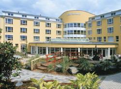 Офтальмологический центр в Германии