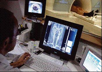 Медицинский центр PRESCAN - Австрия - ПОЛНОЕ СКАНИРОВАНИЕ ОРГАНИЗМА
