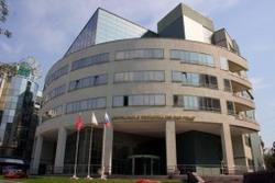 Хирургическое отделение ЦБ № 6 ОАО РЖД - Москва - Главный корпус