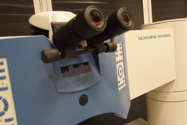 Референтный центр лазерной хирургии глаза - Германия