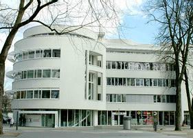 Глазной центр в Германии