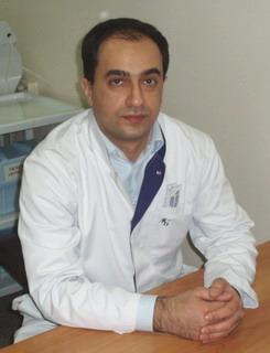 ЛОР-клиника Государственного Центра Профилактической медицины - ЛОР врач - Миракян Р.Г.