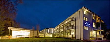 Реабилитационная урологическая клиника  Курпарк - Германия