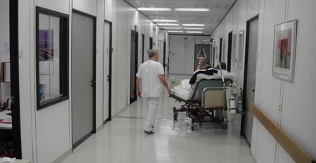 Отделения урологической клиники