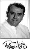 КАРДИОЛОГИЧЕСКИЙ ЦЕНТР - БЕРЛИН - профессор, д-р медицины, РОЛАНД ХЕТЦЕР