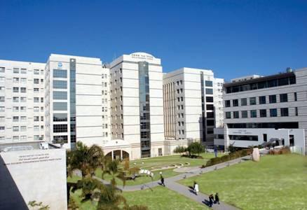 Медицинский Центр им. Рабина - Израиль