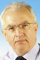 Профессор Марек Глазерман - Израиль