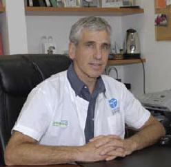 Профессор Эйтан Мор - Израиль