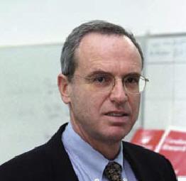 Профессор Александр Баттлер - Израиль
