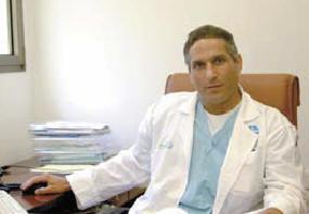 Доктор Эяль Порат - Израиль