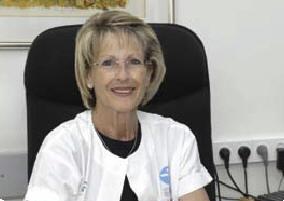 Доктор Майя Коэн - Израиль