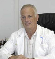 Профессор Цви Раппопорт - Израиль
