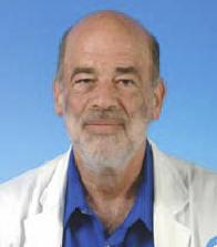 Профессор Моще Салай - Израиль