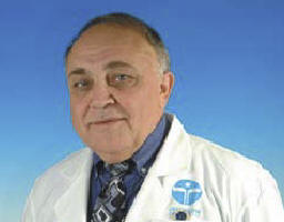 Профессор Моше Марти - Израиль