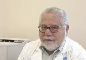 Профессор Аарон Сулькес - Израиль