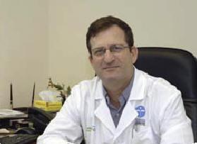 Профессор Офер Спилберг - Израиль