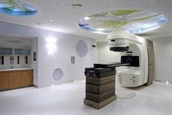 Высокоточный линейный ускоритель совместно с компьютерной томографией