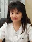 МАХКАМОВА ШАХЛО ГАЙРАТОВНА - Врач офтальмолог (окулист) высшей категории - кандидат медицинских наук.