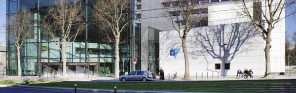 ИНСТИТУТ МОНСУРИ - Медико-хирургический центр  Порт Де Шуази и Международный Госпиталь Парижского Университета