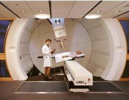 Протонная терапия опухолей