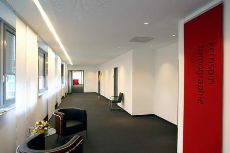 Диагностический центр Radprax - Германия