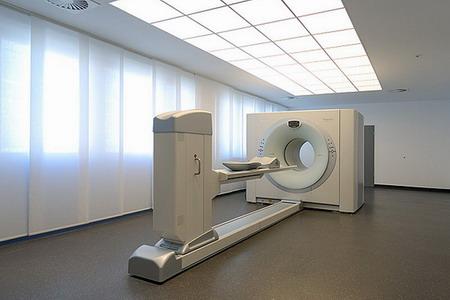 диагностика в Германии