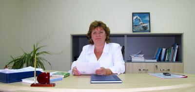 Главный врач клиники Белова Е.А.